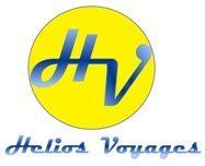Logo Helios Voyages