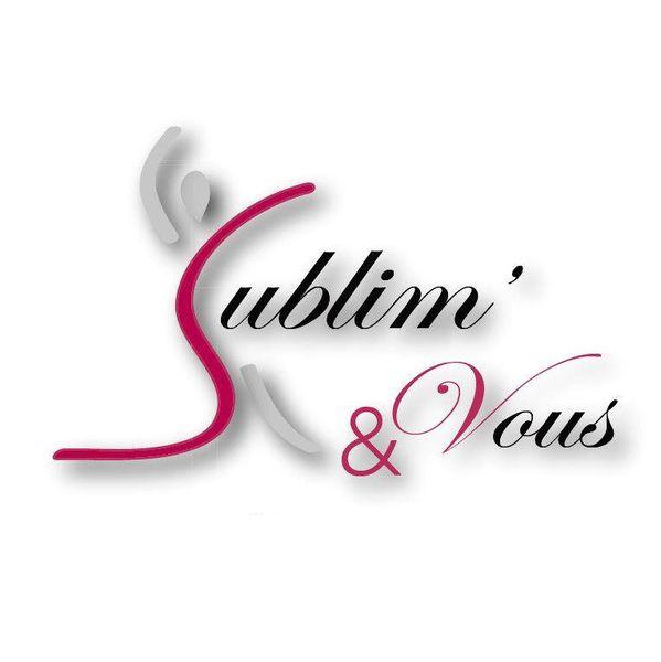 Logo Sublim' & Vous