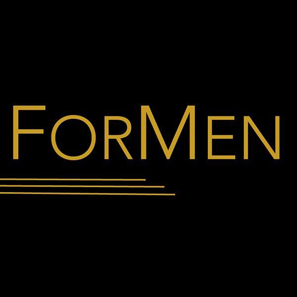 Logo For Men