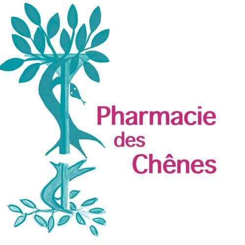 Logo Pharmacie Des Chênes
