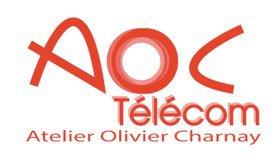 Logo Atelier Olivier Charnay Telecom