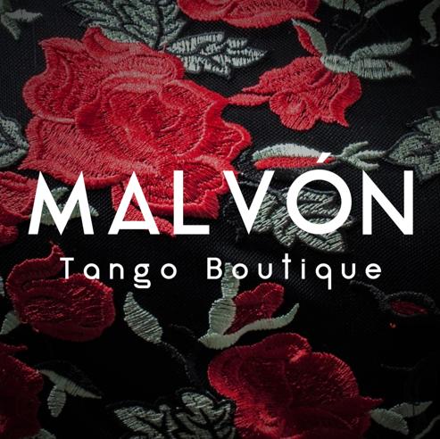 Logo Malvón Tango