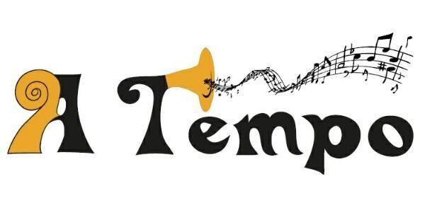 Logo A Tempo