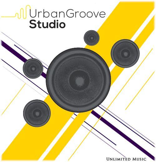 Logo Urban Groove Studio
