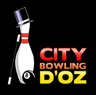 Logo City Bowling D'Oz
