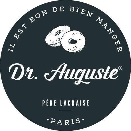 Logo Dr . Auguste