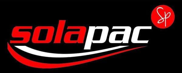 Logo Solapac