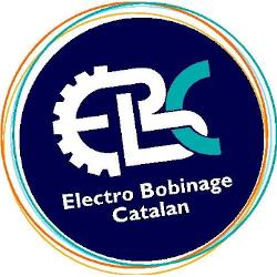 Logo Electro Bobinage Catalan SAS