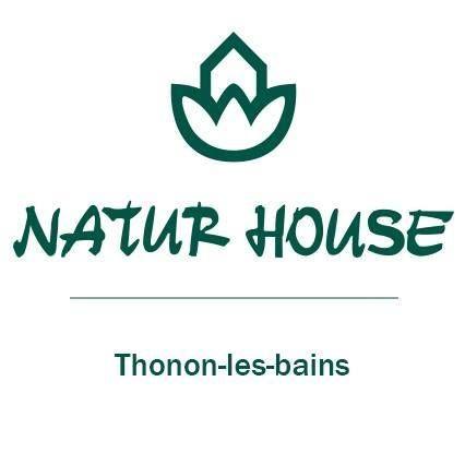 Logo Naturhouse Thonon-les-Bains