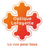 Logo Optique Lafayette