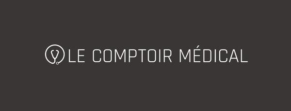 Logo Comptoir Médical