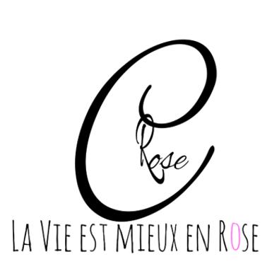 Logo Cécile ROSE