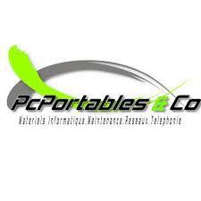 Logo Pc-portables & Co