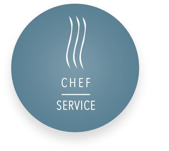 Logo Chef Service Traiteur