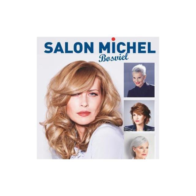 Logo Salon Michel