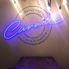 Logo Canaille