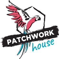 Logo Patchwork House