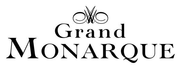 Logo Best Western Hotel Spa le Grand Monarque