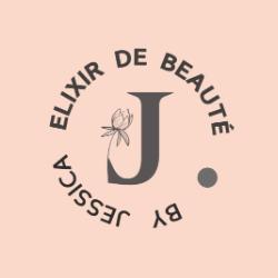 Logo Elixir De Beauté By Jessica