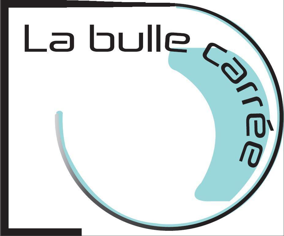 Logo La Bulle Carrée