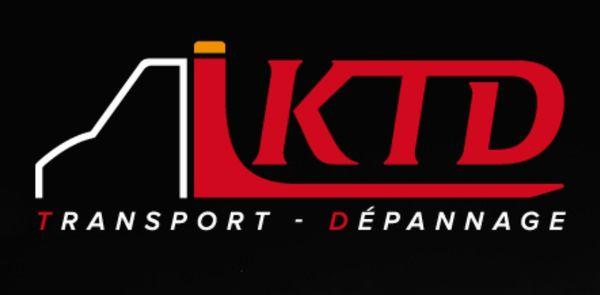 Logo KTD / La Main D'or