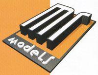Logo ATELIER MR MODELS