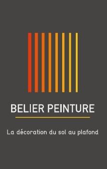 Logo Belier Peinture