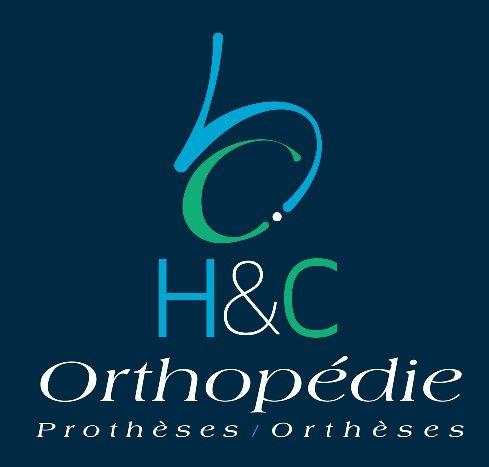 Logo H&C Orthopédie