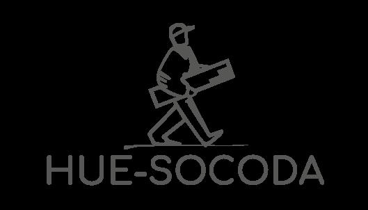 Logo Hue Jean ETS