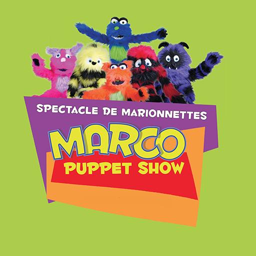 Logo Spectacle de Marionettes