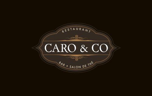 Logo Caro And Co