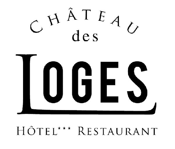 Logo Château Des Loges