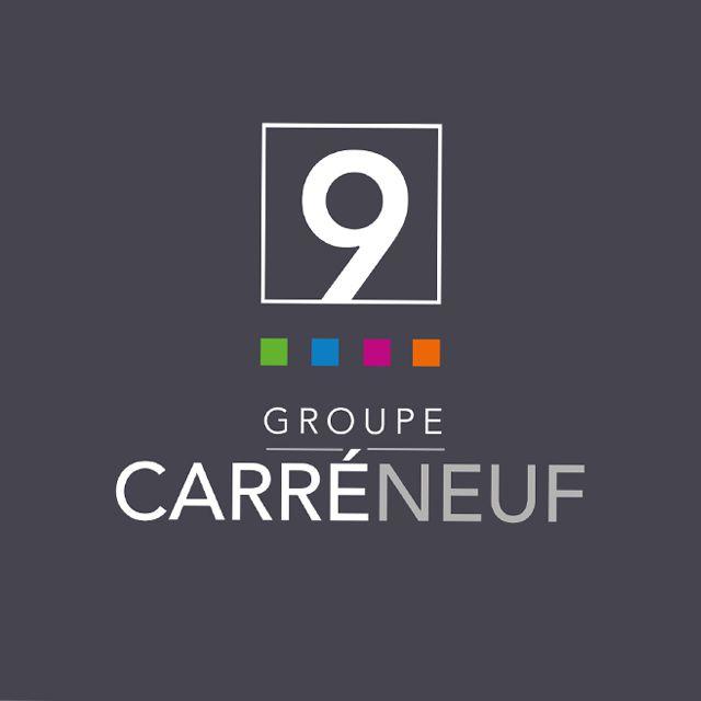Logo CARRÉNEUF