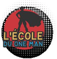 Logo Ecole du One Man