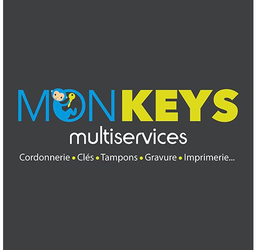 Logo Monkeys Multiservices