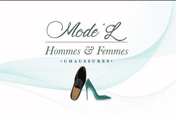 Logo Mode'L