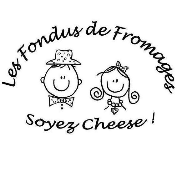 Logo Les Fondus de Fromages
