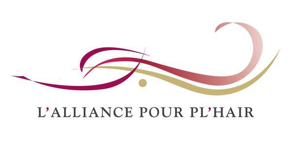 Logo L 'Alliance pour Pl 'Hair