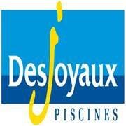 Logo Azur Piscines Desjoyaux