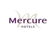 Logo Mercure  Aix-les-Bains Domaine de Marlioz Hôtel & Spa