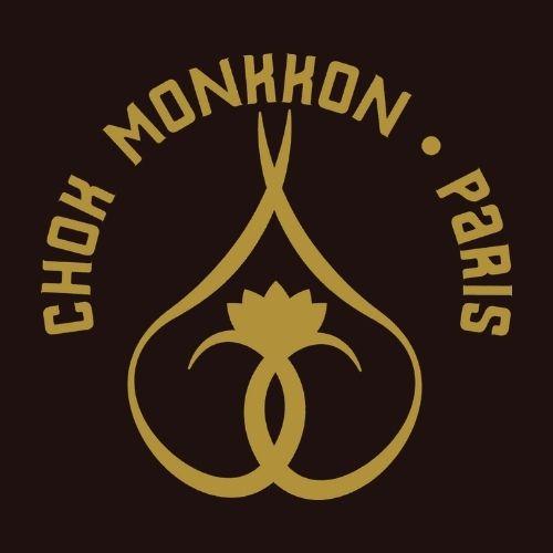 Logo Chok Monkkon Paris