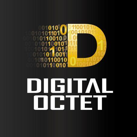 Logo Digital Octet