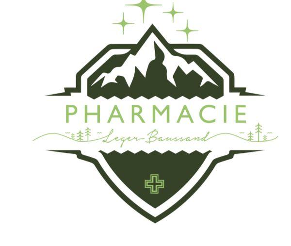 Logo Pharmacie Léger-Baussand