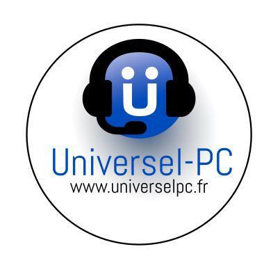 Logo Universel PC