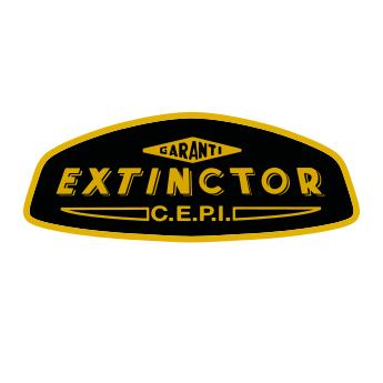 Logo C.E.P.I. EXTINCTOR