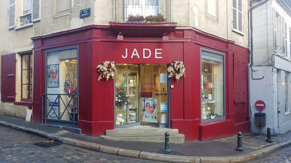 Logo Jade Montres Et Bijoux