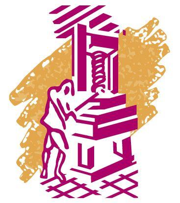 Logo Imprimerie Centrale