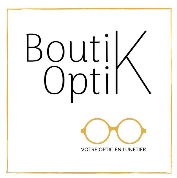 Logo Boutik Optik