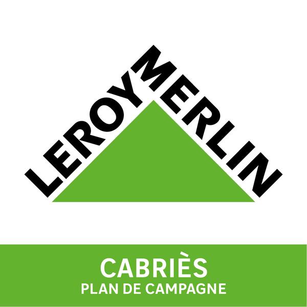Logo Leroy Merlin Cabriès