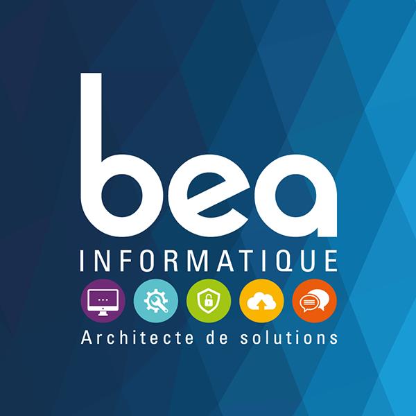 Logo Bea Informatique